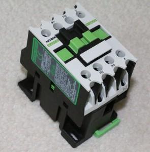 Single Contactor 12A22G7