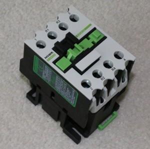 Single Contactor 25A22G7