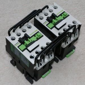Reversing Contactor Ex9CDR25A30G7B